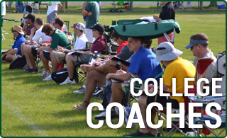 College Coaches